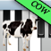 Cow Piano Free logo