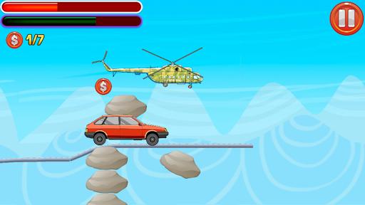 Lada Scribble Race