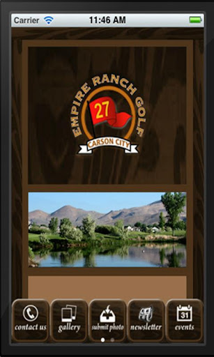 Empire Ranch Golf