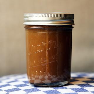 Butterscotch Sauce.