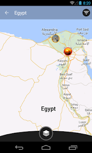 Egypt Investment Map- screenshot thumbnail