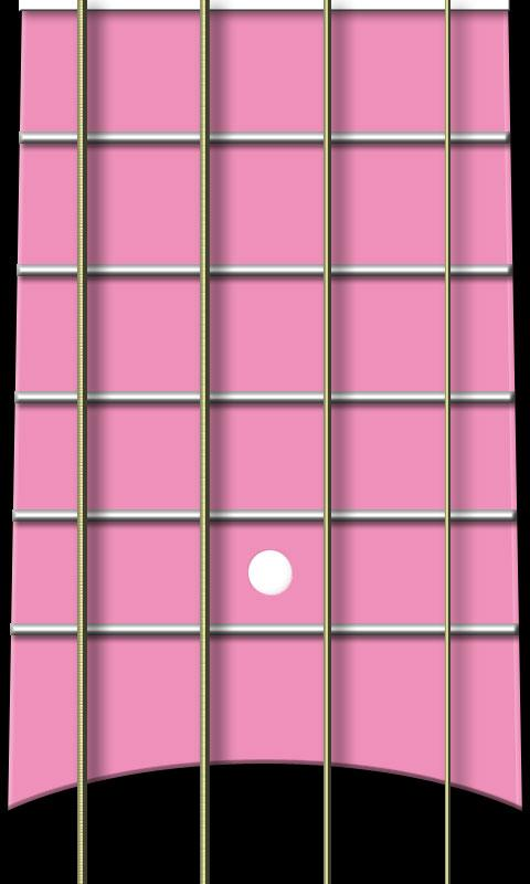 My Ukulele - screenshot