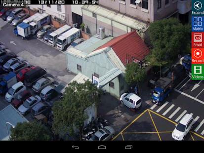 Cam Viewer for Linksys cameras