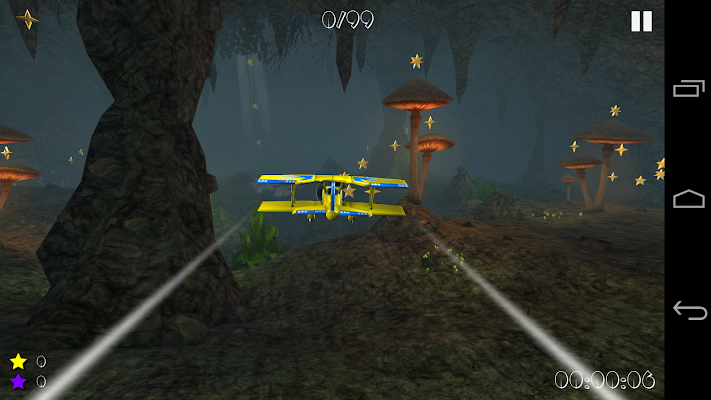 Toy Flight Simulator Online - screenshot