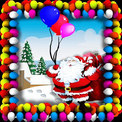 Рождество шар Bash