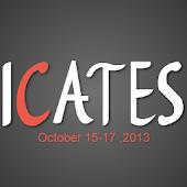 ICATES