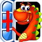 Dr. Dino!- Kids Dinosaur Doctor & Hospital games icon