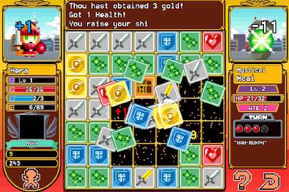 Block Legend Screenshot 4