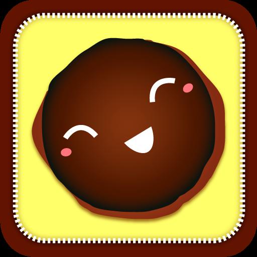 Macaron:Match 3 LOGO-APP點子