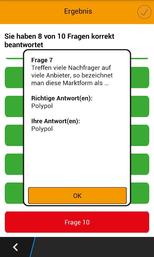 34f Prüf-App- screenshot