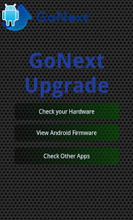Upgrade for Android™ Go Next- screenshot thumbnail