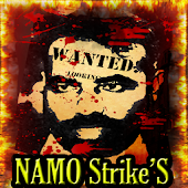 Namo Strikes