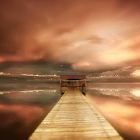 by Esmar Abdul Hamid - Landscapes Weather