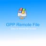GPP Remote File icon