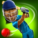 Cricket Madness Air Board Game icon
