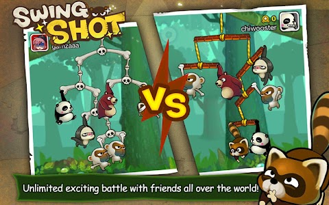 Swing Shot HD v1.00.08