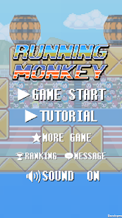 RunningMonkey- screenshot thumbnail