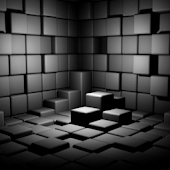 Cubes Live Wallpaper