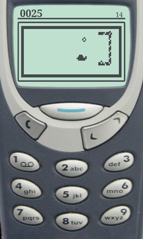 Classic Snake 2 - screenshot