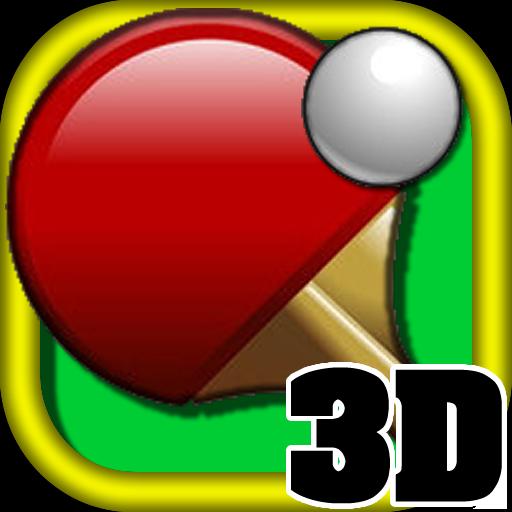 3D国际乒乓球 體育競技 App LOGO-硬是要APP