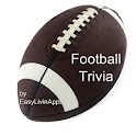 NFL Football Trivia (License) logo