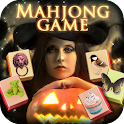 Mahjong - Happy Halloween icon
