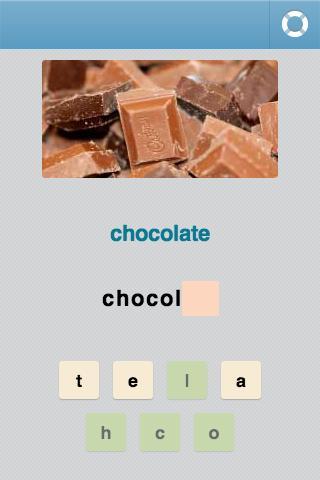 Aprende inglés + 3400 palabras - screenshot