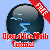 Open office Math Tutorial