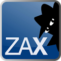 ZAX Zabbix Systems Monitoring icon