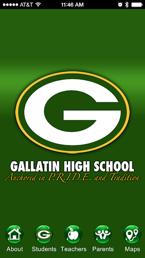 Gallatin High School