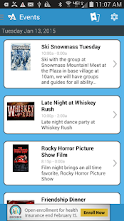 Aspen Gay Ski Week- screenshot thumbnail