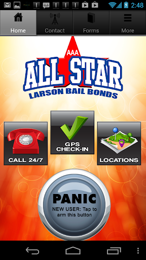 All Star Bail