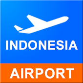 Indonesia Airport