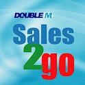 Double M Sales2Go V.2.0 icon