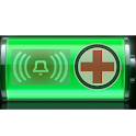 Battery Saver & Alarm