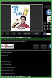 Fuerza Movil de Venta- screenshot thumbnail