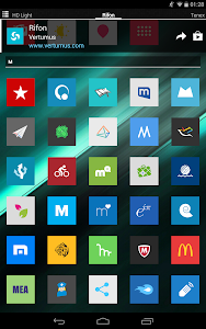 Rifon - Icon Pack v2.3.0