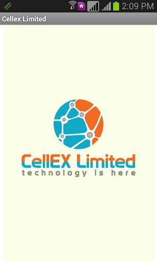 CELLEX PTE LTD