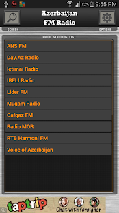 Online radio stations from Philippines, AM/FM portal
