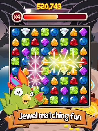 Booty Quest – Match 3 Jewels! 1.12.40 screenshot 14879