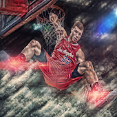 Blake Griffin wallpaper 2014