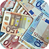 Euro Money Live Wallpaper