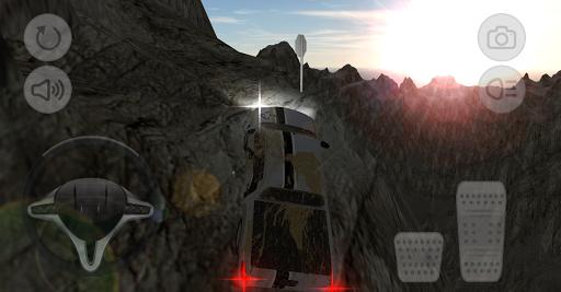 山登りレース3D