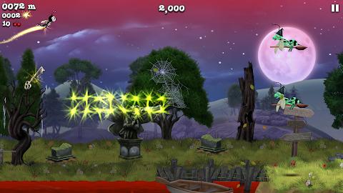 Firefly Runner Screenshot 35