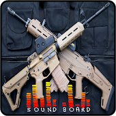 Machine Gun Soundboards
