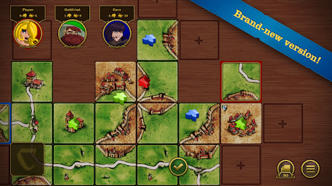 Carcassonne Screenshot 25