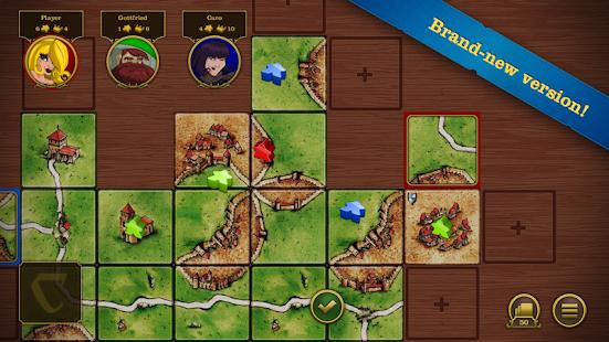 Carcassonne Screenshot 25