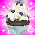 Gourmet Cupcake Maker icon