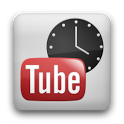 WakeTube - YouTube Alarm Clock icon