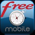 FreeMobile Suivi Conso logo